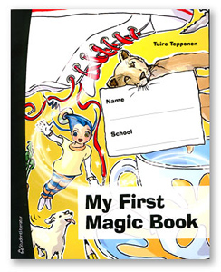 My First Magic Book